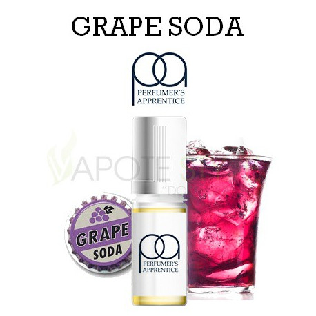 ARÔME ARÔME GRAPE SODA FLAVOR