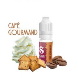 arôme concentré Café Gourmand - Solana
