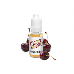 Arôme Black Cherry Flavorah 15ml