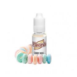Arôme Candy Roll Flavorah 15ml
