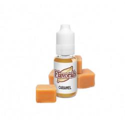 Arôme Caramel Flavorah 15ml