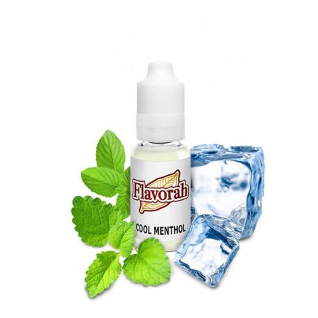 Arôme Cool Menthol  Flavorah 15ml
