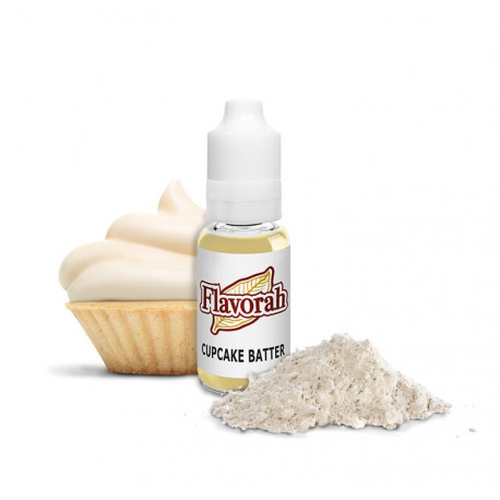 Arôme Cupcake Batter Flavorah 15ml