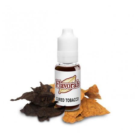 Arôme Cured Tobacco Flavorah 15ml