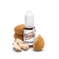 Arôme Ginger Snap Flavorah 15ml