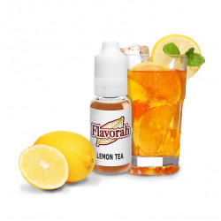 Arôme Lemon Tea Flavorah 15ml