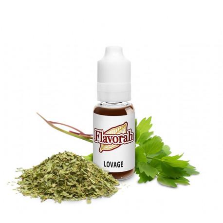 Arôme Lovage Flavorah 15ml
