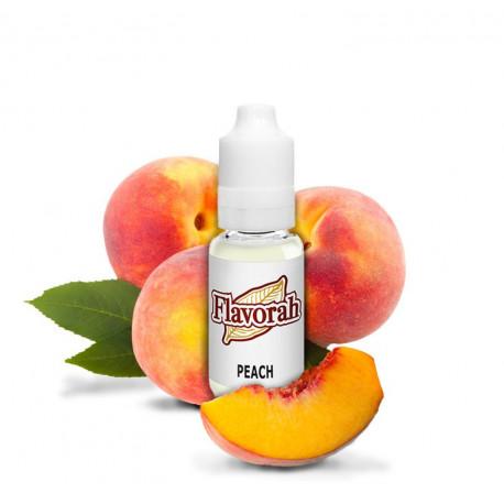 Arôme Peach Flavorah 15ml