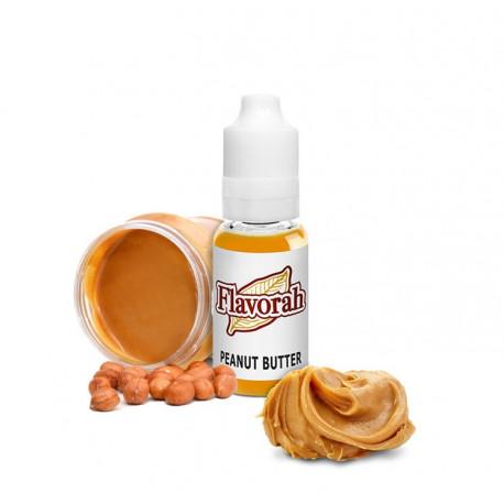 Arôme Peanut Butter Flavorah 15ml