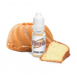 Arôme Pound Cake Flavorah 15ml