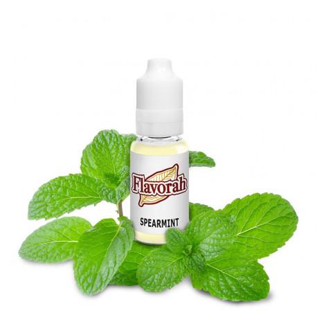 Arôme Spearmint Flavorah 15ml