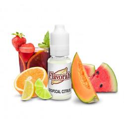 Arôme Tropical Citrus Flavorah 15ml