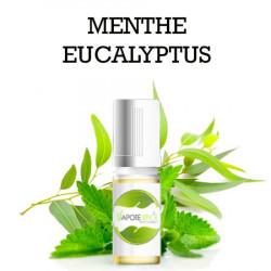 ARÔME MENTHE EUCALYPTUS POUR E-LIQUIDE DIY - VAPOTE STYLE