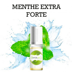 ARÔME MENTHE EXTRA FORTE POUR E-LIQUIDE DIY - VAPOTE STYLE