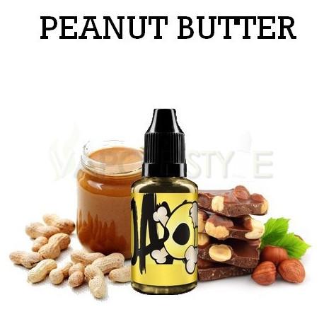 Arôme Concentré Peanut Butter - JAX Custard