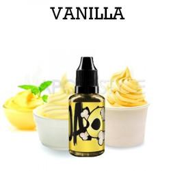 Arôme Concentré Vanilla - JAX Custard