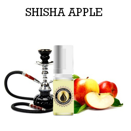 ARÔME SHISHA APPLE INAWERA