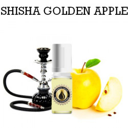 ARÔME SHISHA GOLDEN APPLE INAWERA
