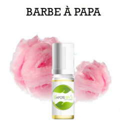 ARÔME BARBE À PAPA POUR E-LIQUIDE DIY - VAPOTE STYLE