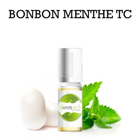 ARÔME BONBON MENTHE TC