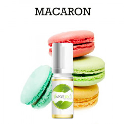 ARÔME MACARON POUR E-LIQUIDE DIY - VAPOTE STYLE