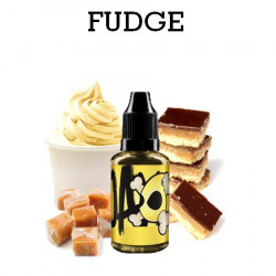Sample Arôme Concentré Fudge - JAX Custard