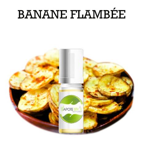 ARÔME BANANE FLAMBÉE