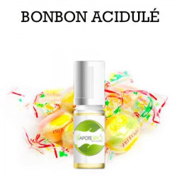 ARÔME BONBON ACIDULE POUR E-LIQUIDE DIY - VAPOTE STYLE