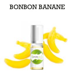 ARÔME BONBON BANANE - VAPOTE STYLE