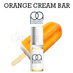 ARÔME ORANGE CREAM BAR FLAVOR