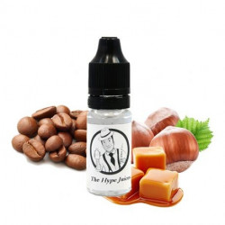 Arôme Concentré Mad Squirrel - The Hype Juices