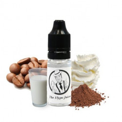 Arôme Concentré Cappuccino Maison - The Hype Juices