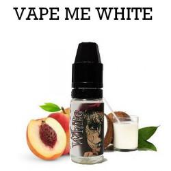 arôme concentré Vape me White - LADYBUG JUICE