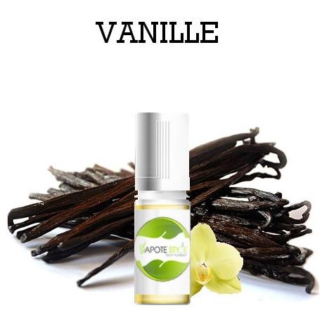 Vanille arome