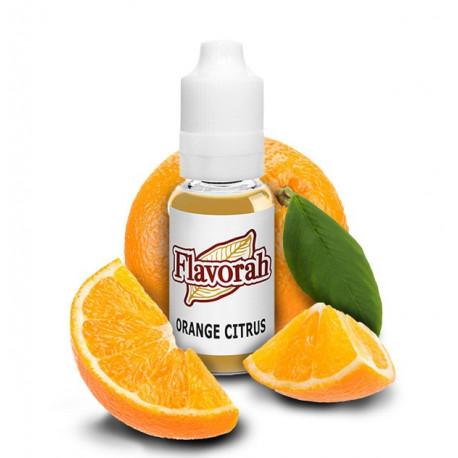 Arôme Orange Citrus Flavorah 15ml
