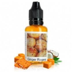 Arôme Concentré Ginger Rodgers - Chefs Flavours