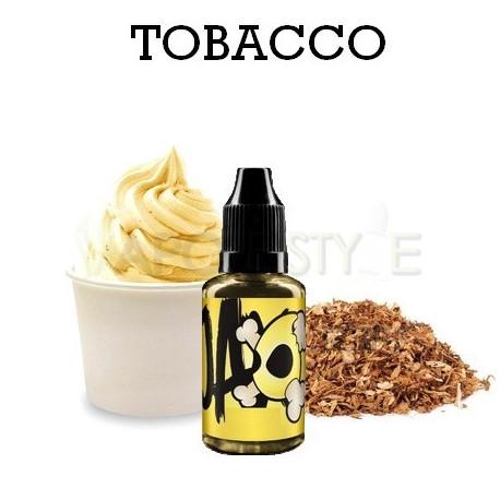 Arôme Concentré Tobacco - JAX Custard