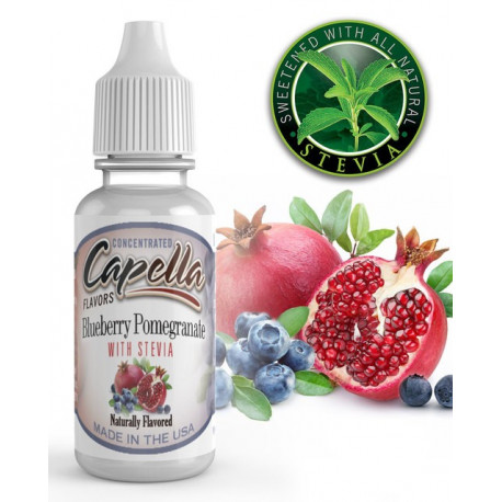 Arôme Blueberry Pomegranate Flavor 13ml