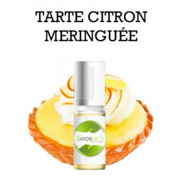 ARÔME TARTE CITRON MERINGUÉE 100ML - VAPOTE STYLE