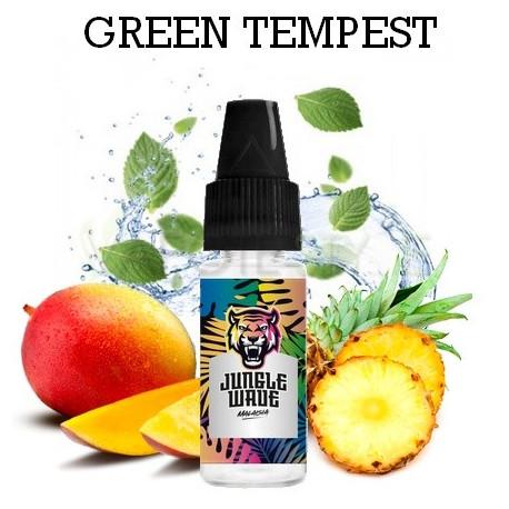 Arôme Concentré Green Tempest - Jungle Wave