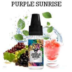 Arôme Concentré Purple Sunrise - Jungle Wave