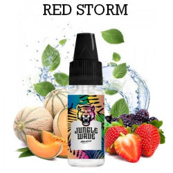 Arôme Concentré Red Storm - Jungle Wave