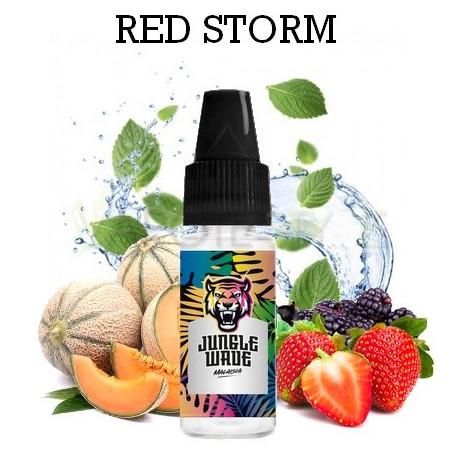Arôme Concentré Red Storm - Jungle Wave