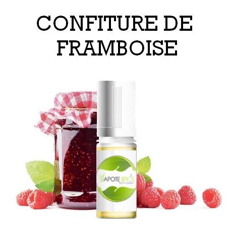 ARÔME CONFITURE DE FRAMBOISE