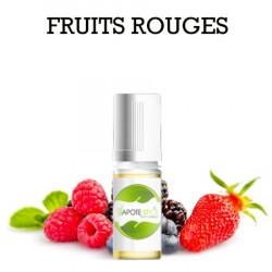 ARÔME DIY FRUITS ROUGES POUR LIQUIDE E-CIGARETTE 100 ML