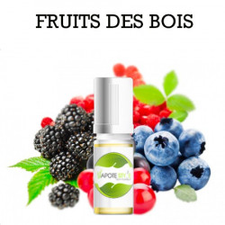 ARÔME DIY FRUIT DES BOIS POUR LIQUIDE E-CIGARETTE 100 ML