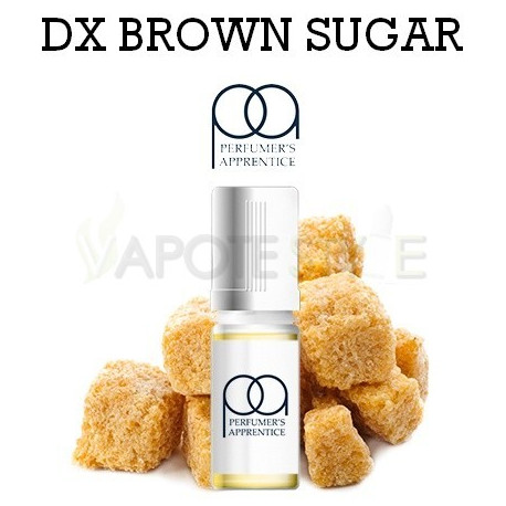 ARÔME DX BROWN SUGAR FLAVOR