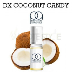 ARÔME DX COCONUT CANDY FLAVOR - PERFUMER'S APPRENTICE