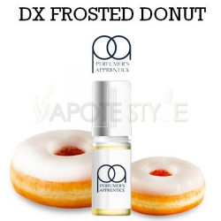 ARÔME DX FROSTED DONUT FLAVOR - PERFUMER'S APPRENTICE