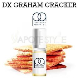ARÔME DX GRAHAM CRACKER (CLEAR) FLAVOR - PERFUMER'S APPRENTICE